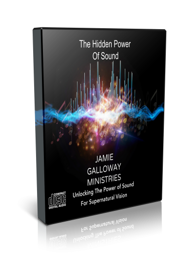 The Hidden Power Of Sound. Audio Download. image