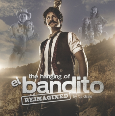 The Hanging of El Bandito Digital CD (MP3 Download) image