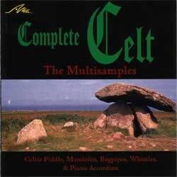 Ethnic World Music Sample Libraries