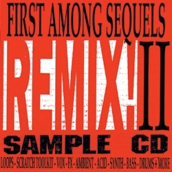 Instantly downloadable REX File sample libraries