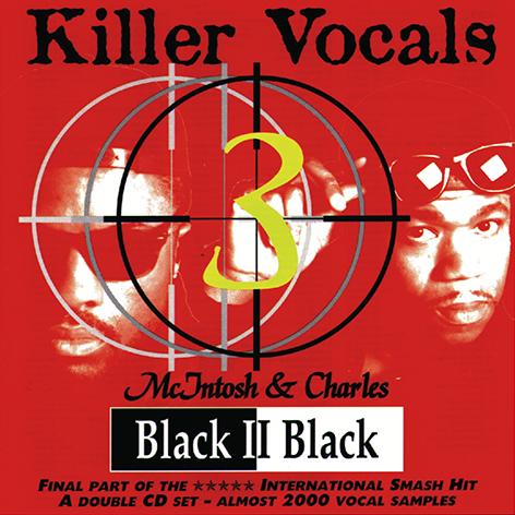 Soulful R&B Sample Libraries