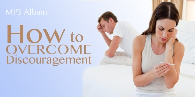 How to Overcome Discouragement Bundle image