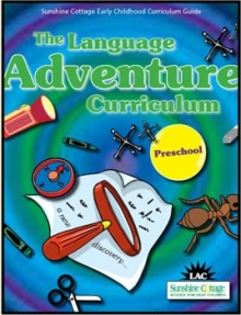 The Language Adventure Curriculum PreSchool