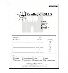 Reading CASLLS - NEW!!!