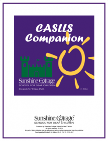 CASLLS Companion Simple and Complex (PDF)