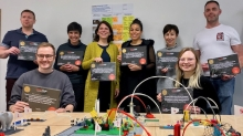 ADVANCED LEGO® Serious Play® Training. Only for ALREADY certified facilitators