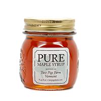 8.45 Ounce Maple Syrup